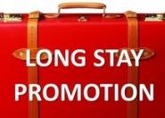 Angebot für längere Aufenthalte