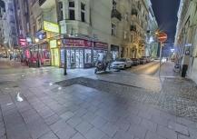 Váci utca - Só utca corner