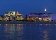 Szinházak és Koncerttermek Budapesten